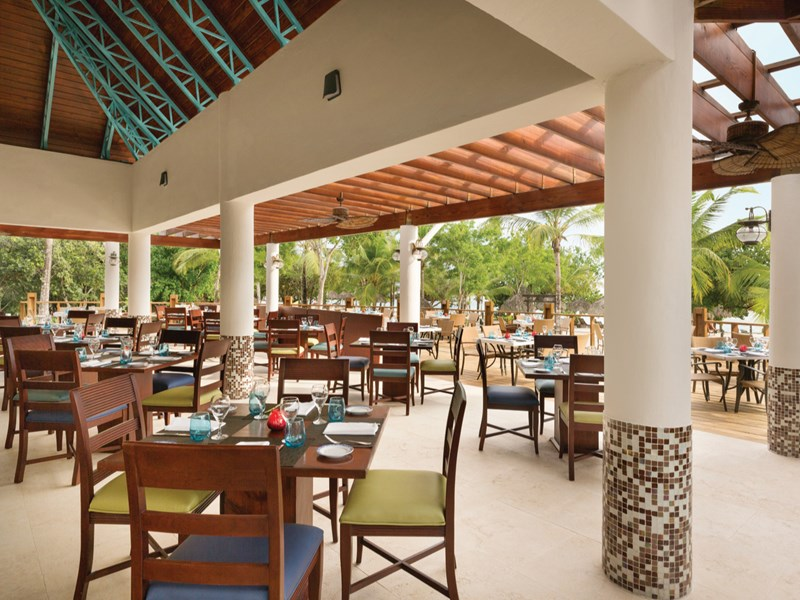 Le Mare Grill & Restaurant