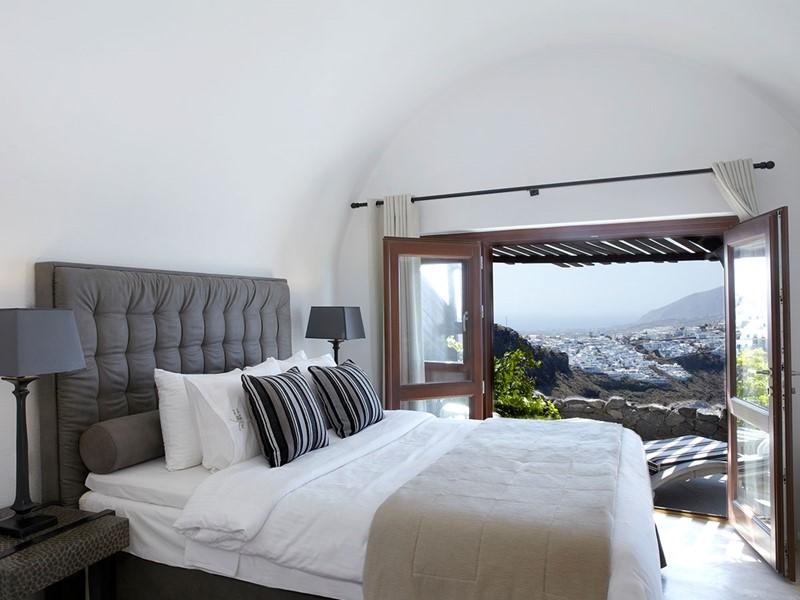 1 Bedroom Honeymoon Suite