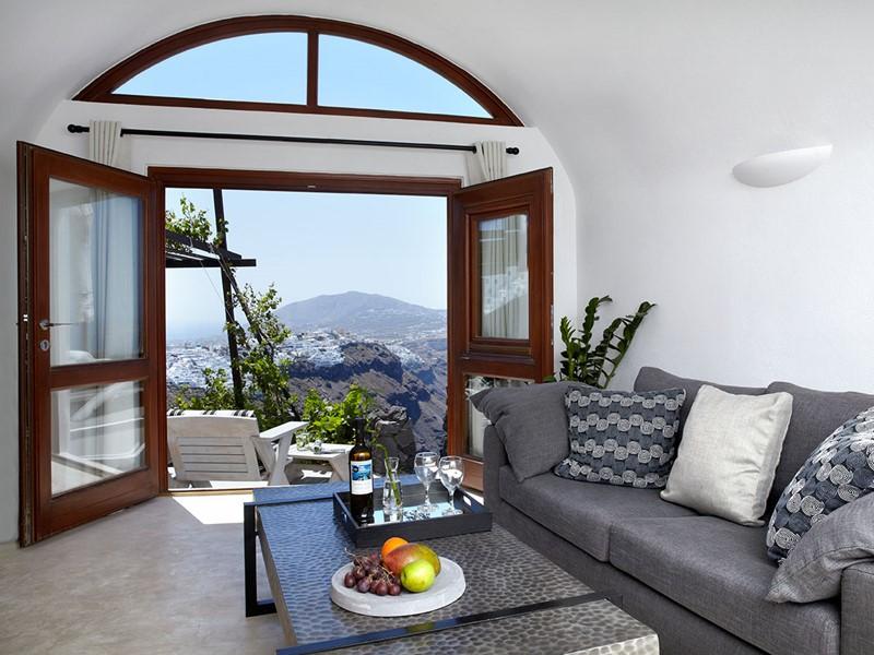2 Bedroom Honeymoon Suite