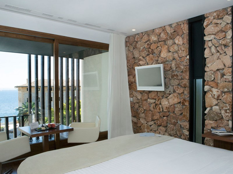 Natura Dreamer's du Hospes Maricel à Majorque