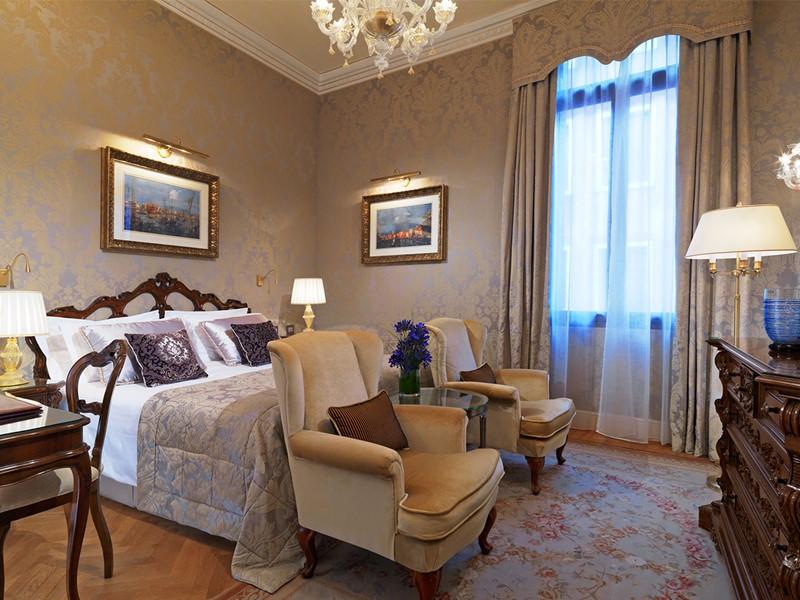 Chambre Premium Deluxe