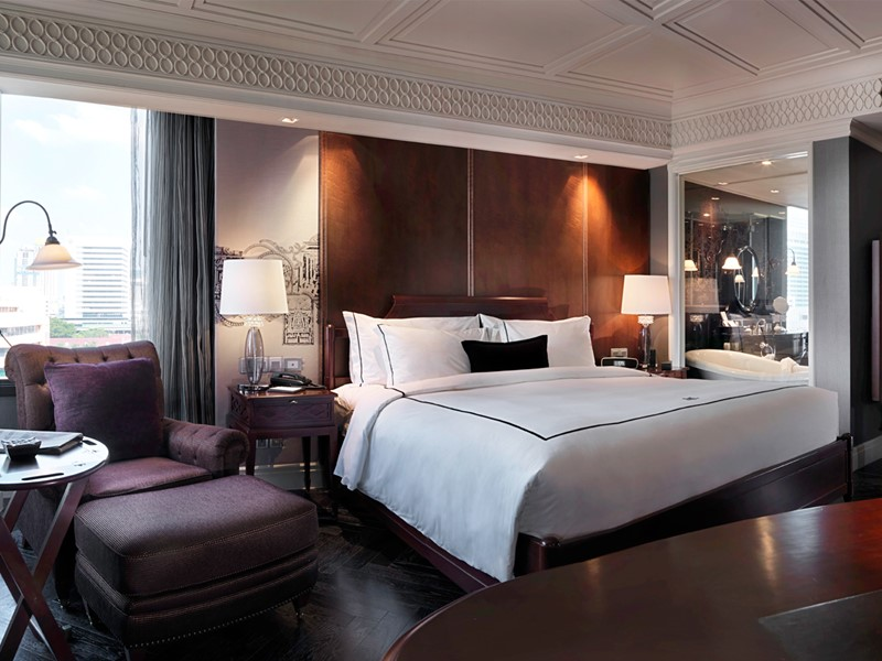 Chambre Muse Grand Deluxe