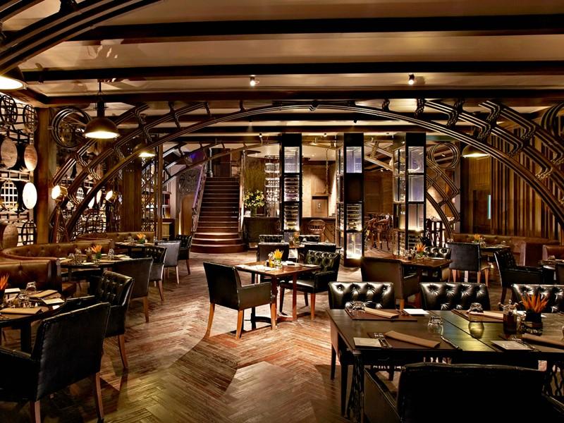 Restaurant Medici Kitchen & Bar