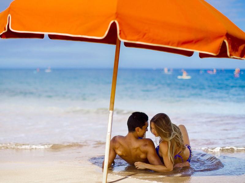 Séjour idéal en amoureux à l'hôtel Wailea