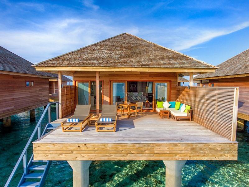 Ocean Sunset Villa