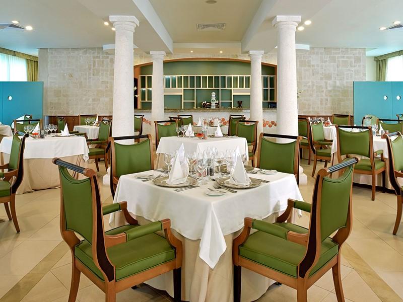 Le restaurant Casa de la Playa