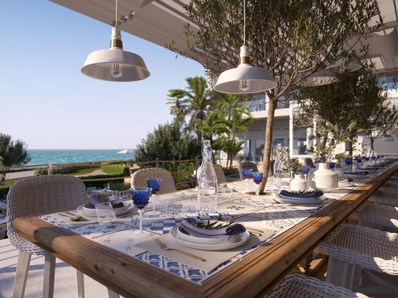Des saveurs méditerranéennes au Ouzo Restaurant