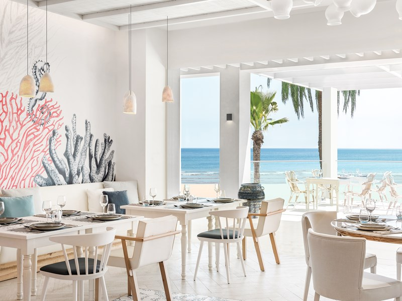 Ouzo Restaurant