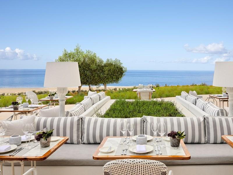 Provence Restaurant et sa vue spectaculaire