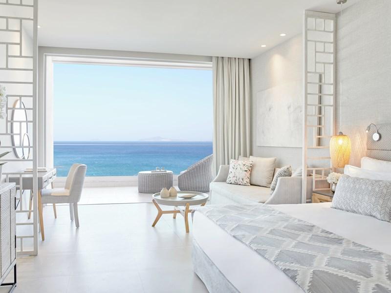 Junior Suite Balcony Sea View