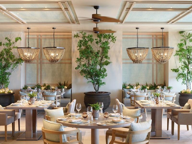 Le Provence Restaurant