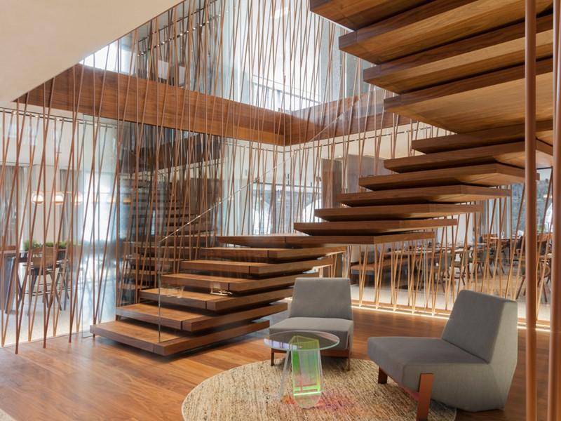 Le plus bel hôtel design d'Italie