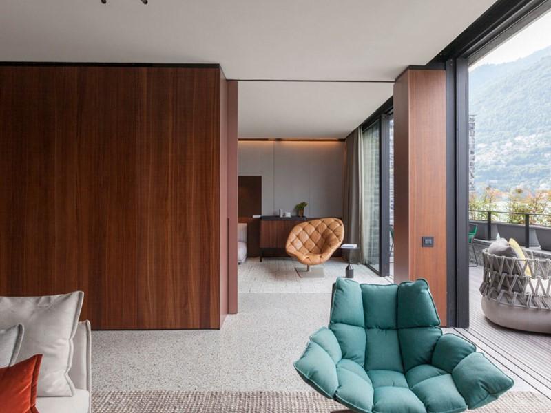 Darsena Lago Suite
