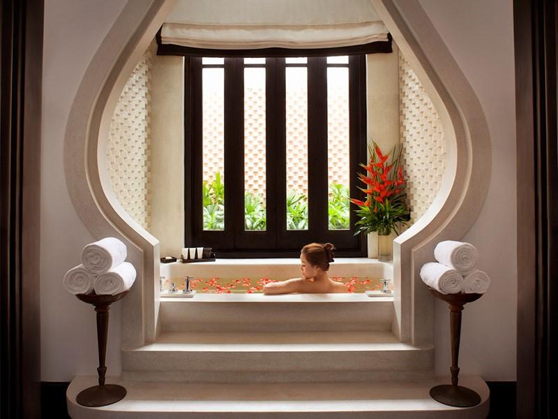 1 bedroom Seaside Villa on The Rocks de l'Intercontinental Da Nang à Hoi An