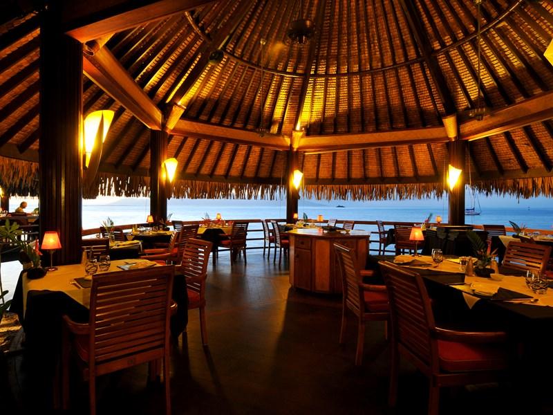 Cuisine gourmande au restaurant Lotus