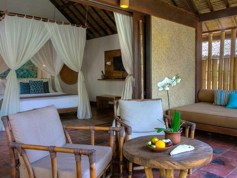 Ananda Pura Oceanview Suite du Jeeva Klui