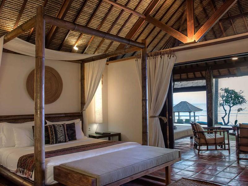 Ananda Segarra Beach Front Villa du Jeeva Klui