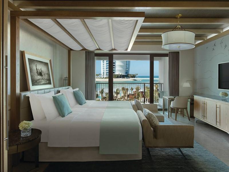 Ocean Deluxe Room du Jumeirah Al Naseem