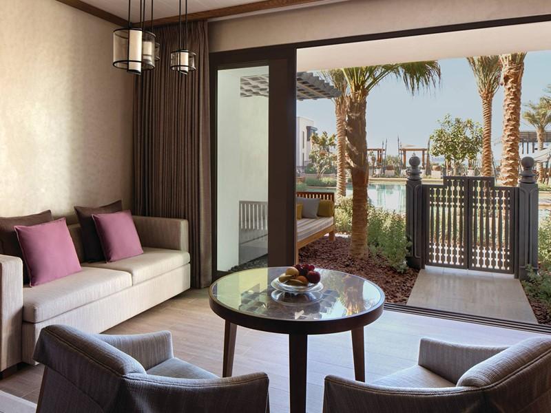 Resort Superior Room du Jumeirah Al Naseem à Dubaï