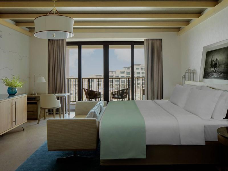 Resort Deluxe du Jumeirah Al Naseem à Dubaï