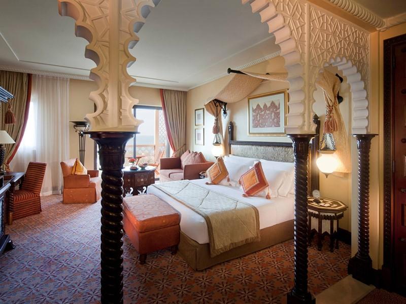 Ocean Deluxe de l'hôtel Al Qsar à Dubaï
