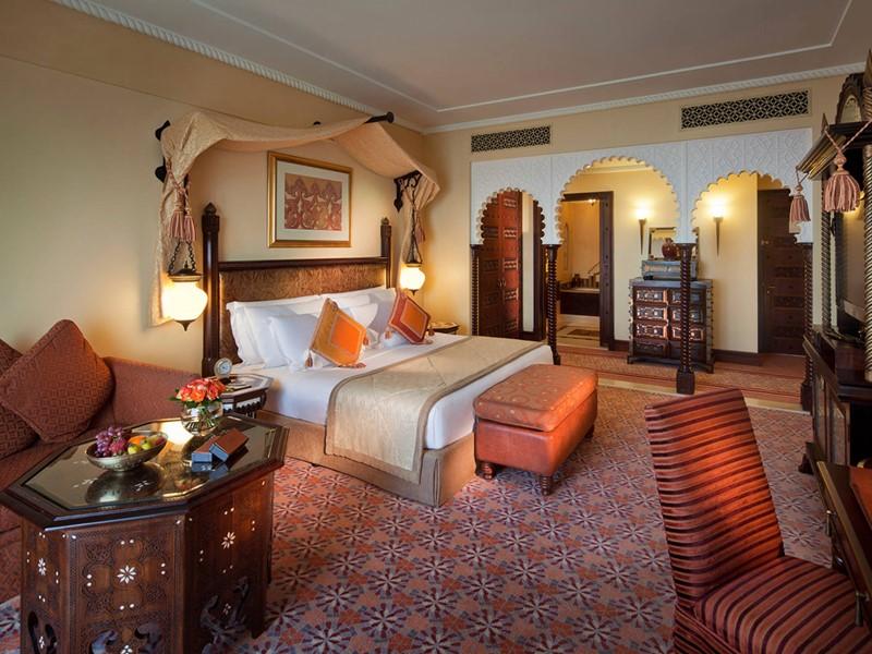 Executive Arabian de l'hôtel Al Qsar à Dubaï