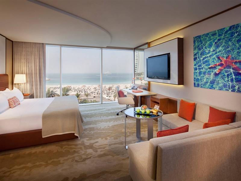 Ocean Superior King du Jumeirah Beach à Dubaï