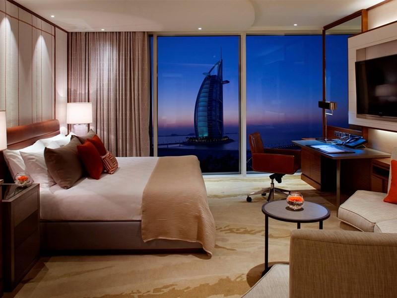 Ocean Club Superior King du Jumeirah Beach à Dubaï