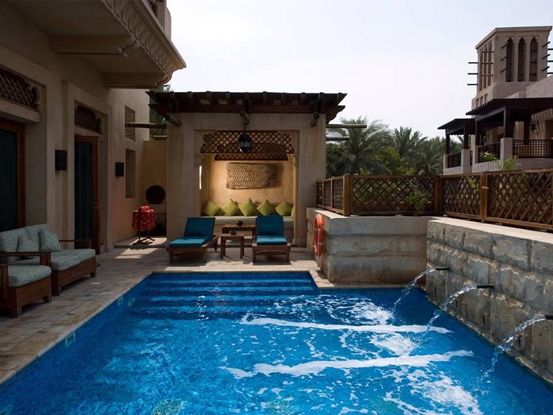 Royal Malakiya Villa du Dar Al Masyaf à Dubaï