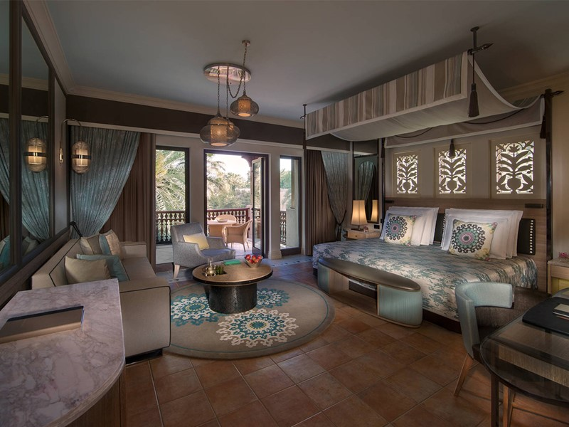 Gulf Summer House Arabian Deluxe du Dar Al Masyaf