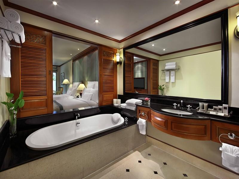 Deluxe Pool Terrace