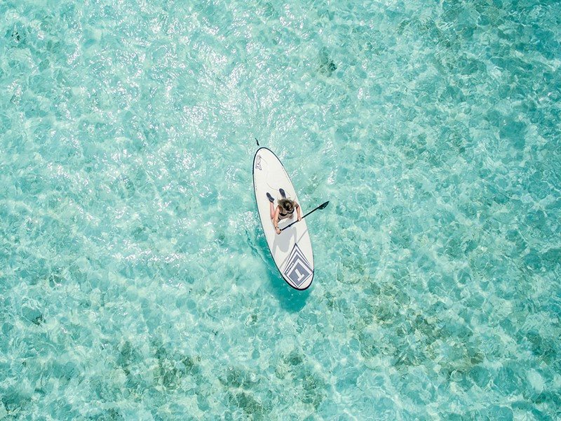 Profitez de nombreuses activités nautiques