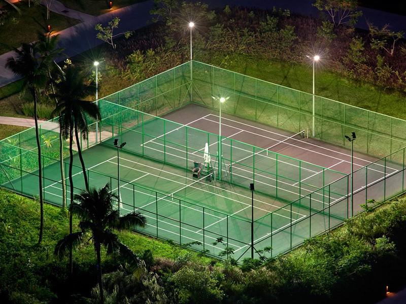 Profitez des nombreuses activités du Kempinski Seychelles