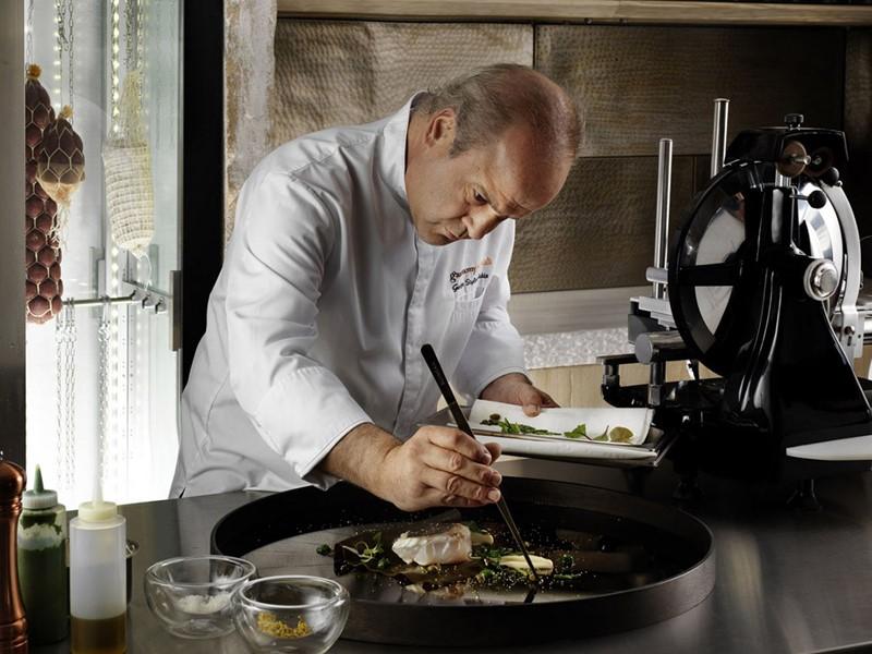 Expérience culinaire au Kensho Boutique Hotel