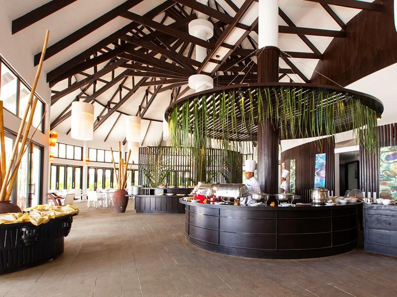 Restaurant Hanifaru Bay