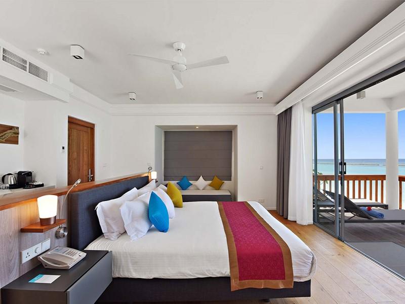 2-Bedroom Beach House