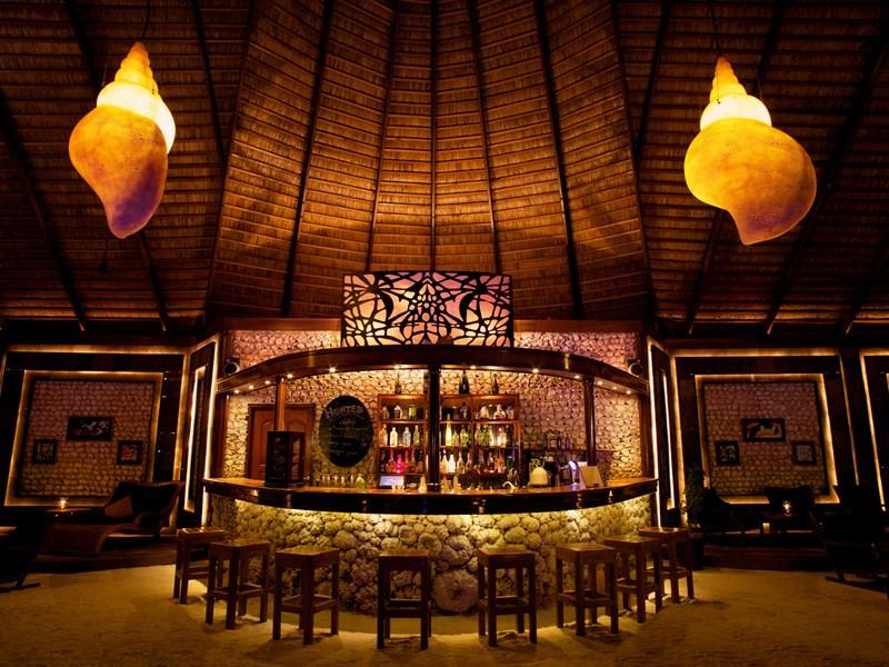 Le Sangu Bar