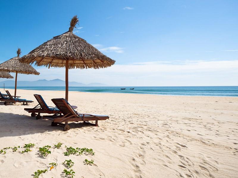 Profitez de votre étape à Hoi An pour découvrir ses plages