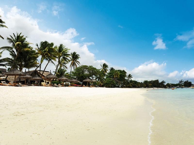 La plage du Sakoa