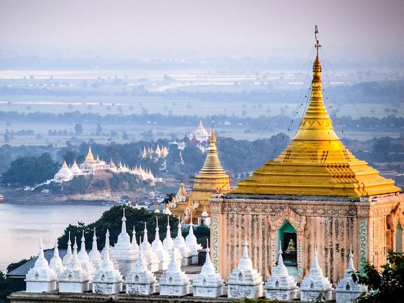Découvrez les trésors de Mandalay au cours d'un voyage unique