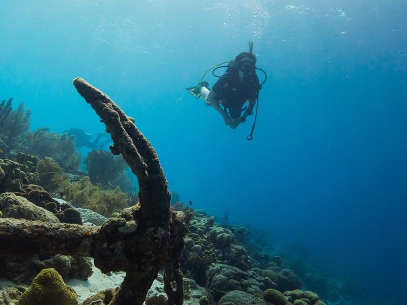 Plongée à Bali