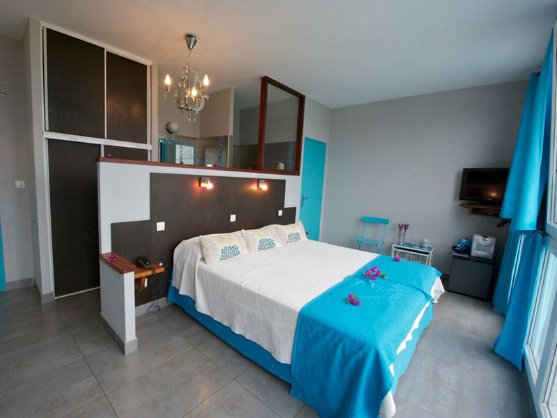 Mini Suite de l'hôtel La Suite Villa en Martinique