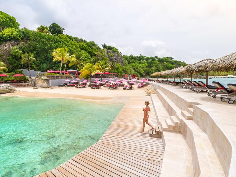Une piscine naturelle pour vous y détendre