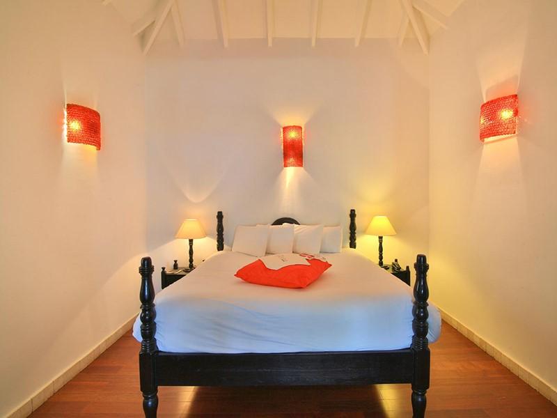 Suite Junoir de La Toubana en Guadeloupe