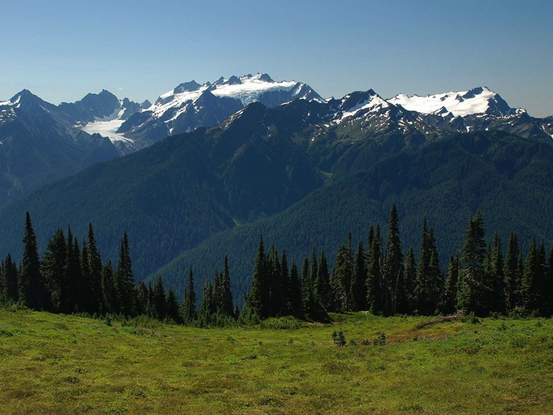 Découvrez le parc national du mont Olympe