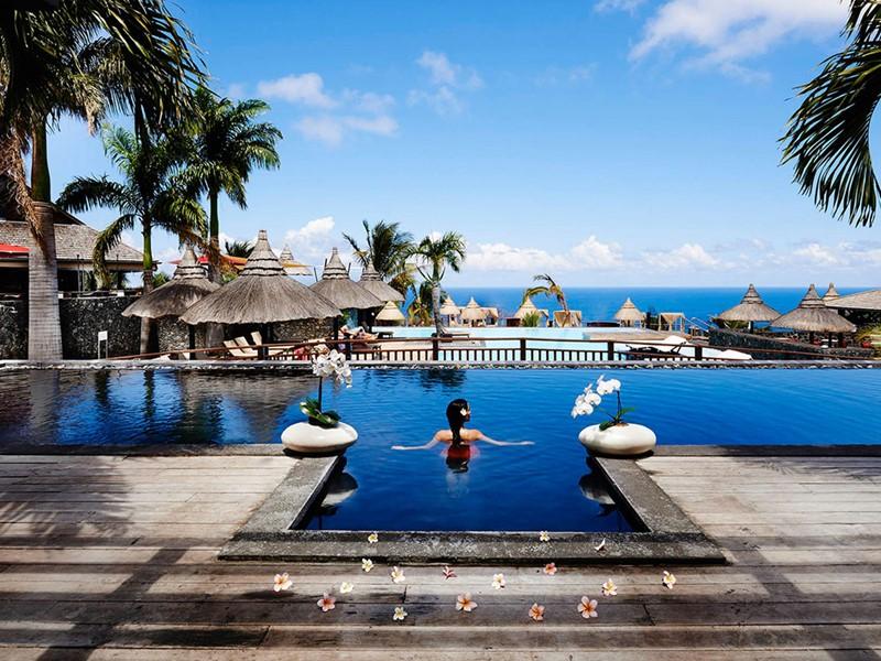 Séjournez au Palm Hotel & Spa