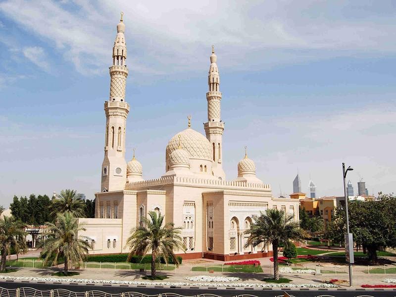 Partez à  la découverte du vieux Dubaï