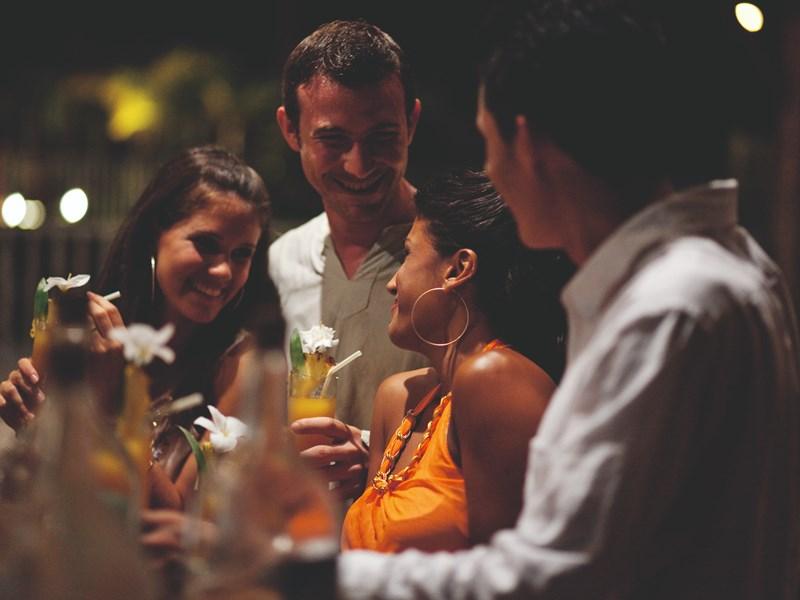 Profitez de moments privilégiés entre amis