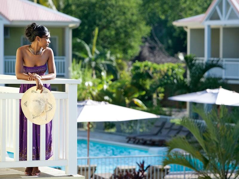 Profitez du soleil de l'île de la Réunion à l'hôtel Le Récif