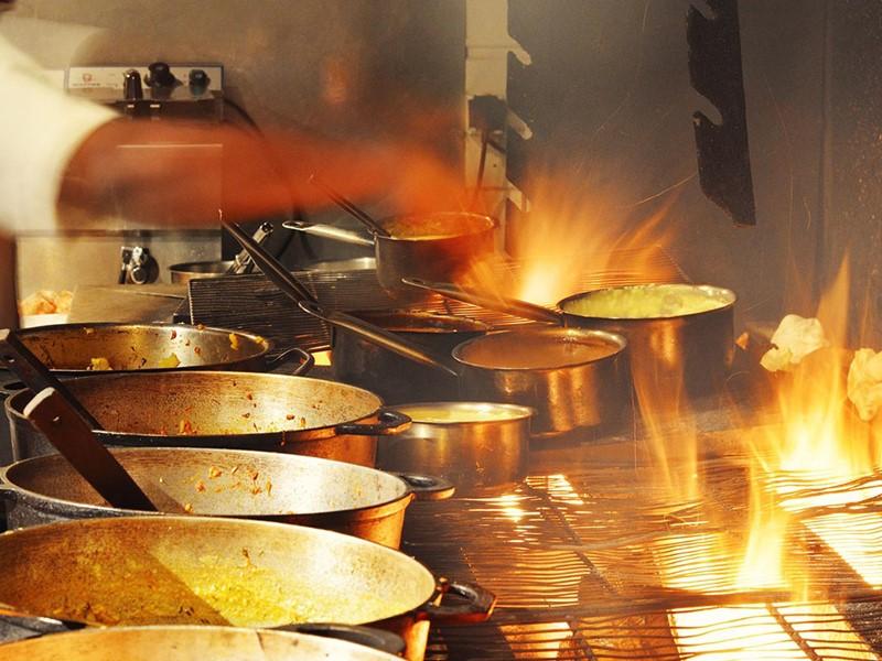 Découvrez les traditions culinaires de l'Océan Indien